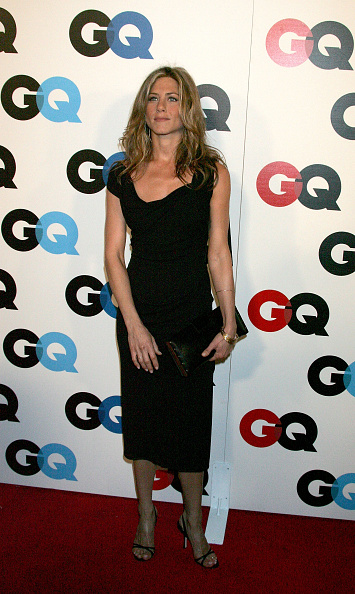 Pantyhose「GQ 2005 Men Of The Year Celebration - Arrivals」:写真・画像(16)[壁紙.com]