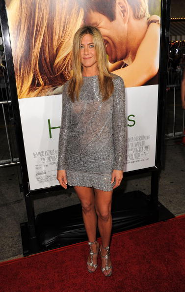 "Gray Color「Premiere Of Universal Pictures' ""Love Happens"" - Arrivals」:写真・画像(16)[壁紙.com]"
