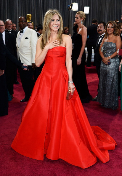 Red Dress「85th Annual Academy Awards - Arrivals」:写真・画像(19)[壁紙.com]