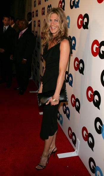 Pantyhose「GQ 2005 Men Of The Year Celebration - Arrivals」:写真・画像(10)[壁紙.com]