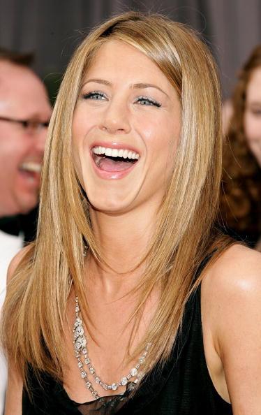 Straight Hair「78th Annual Academy Awards - Arrivals」:写真・画像(7)[壁紙.com]