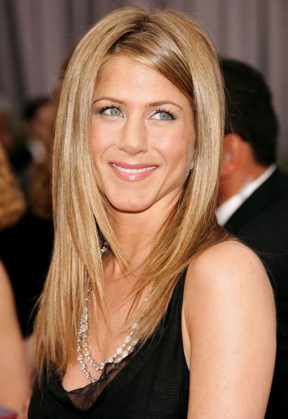 Straight Hair「78th Annual Academy Awards - Arrivals」:写真・画像(8)[壁紙.com]