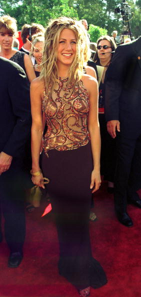 Leisure Activity「Actress Jennifer Aniston...」:写真・画像(8)[壁紙.com]