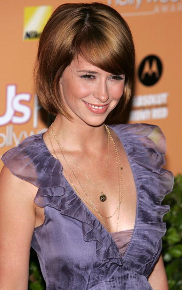 Bobbed Hair「US Weekly Hot Hollywood Awards - Arrivals」:写真・画像(17)[壁紙.com]