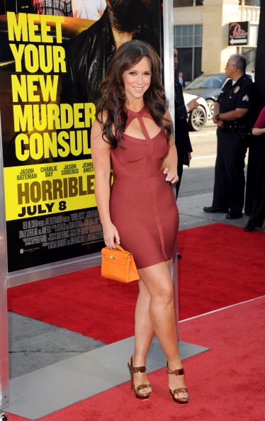 """Herve Leger「Premiere Of Warner Bros. Pictures' """"Horrible Bosses"""" - Arrivals」:写真・画像(3)[壁紙.com]"""