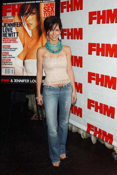 Top - Garment「FHM Magazine Party with Jennifer Love Hewitt」:写真・画像(19)[壁紙.com]