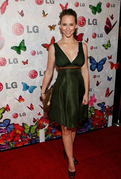Andaz「LG Rumorous Night with Heidi Klum - Red Carpet」:写真・画像(14)[壁紙.com]