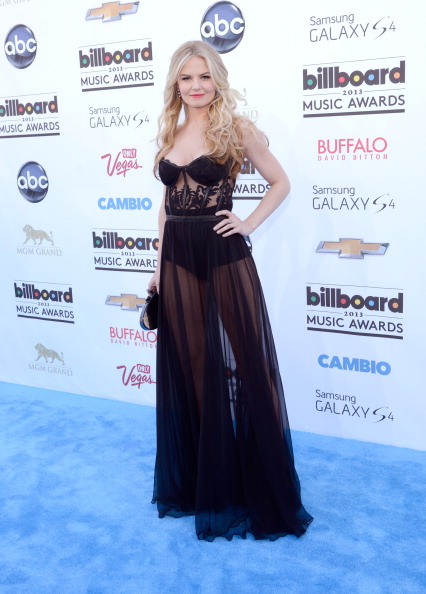MGM Grand Garden Arena「2013 Billboard Music Awards - Arrivals」:写真・画像(4)[壁紙.com]