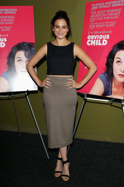 "Sleeveless Top「""Obvious Child"" New York Special Screening - Arrivals」:写真・画像(17)[壁紙.com]"