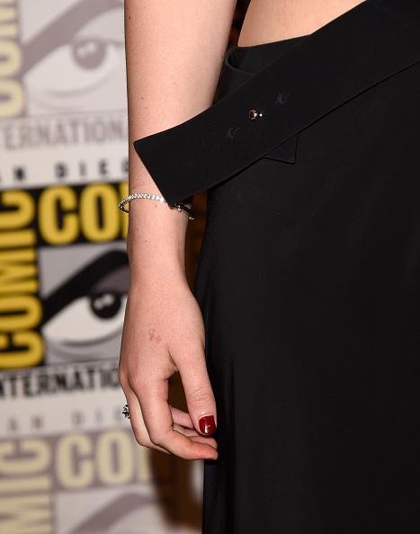 Tattoo「Comic-Con International 2015 - Lionsgate Press Room」:写真・画像(15)[壁紙.com]