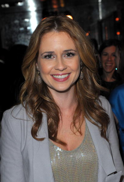 Jenna Fischer「US Weekly's Hot Hollywood 2009 - Swag Suite」:写真・画像(6)[壁紙.com]