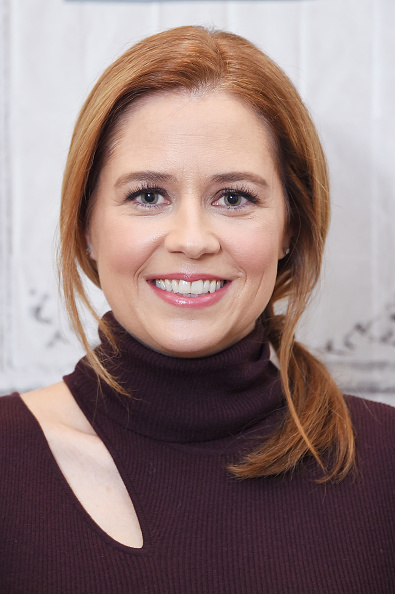 "Jenna Fischer「Build Presents Jenna Fischer Discussing ""The Actor's Life: A Survival Guide""」:写真・画像(15)[壁紙.com]"