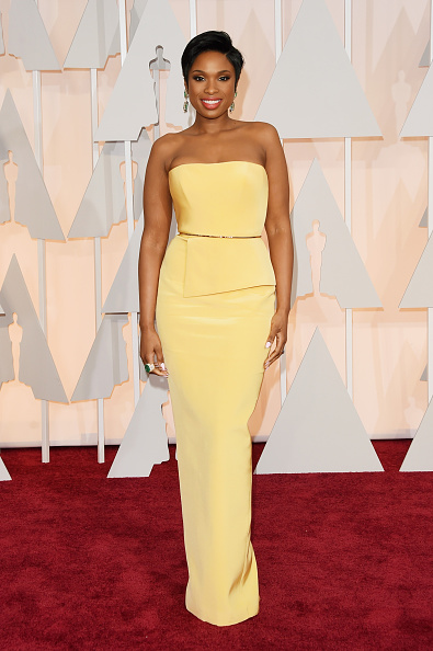 Jennifer Hudson「87th Annual Academy Awards - Arrivals」:写真・画像(15)[壁紙.com]