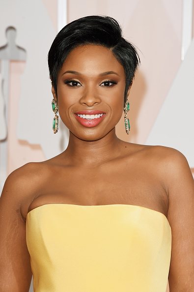 Jennifer Hudson「87th Annual Academy Awards - Arrivals」:写真・画像(1)[壁紙.com]