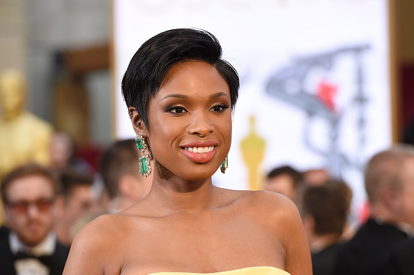 Jennifer Hudson「87th Annual Academy Awards - Arrivals」:写真・画像(12)[壁紙.com]