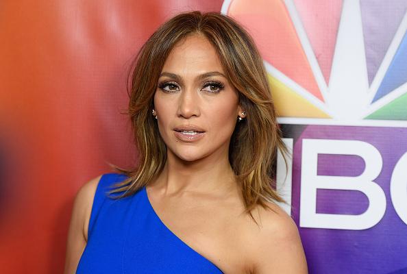 Jennifer Lopez「2016 Winter TCA Tour - NBCUniversal Press Tour Day 1 - Arrivals」:写真・画像(7)[壁紙.com]