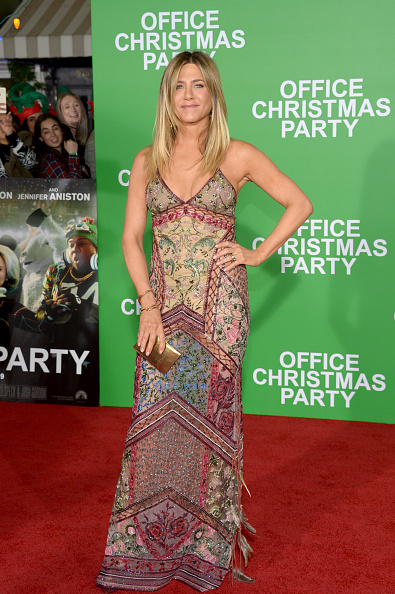 "Film Premiere「Premiere Of Paramount Pictures' ""Office Christmas Party"" - Arrivals」:写真・画像(15)[壁紙.com]"
