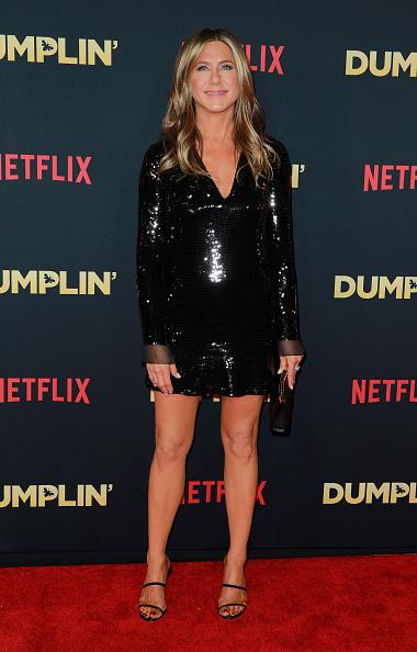 """Hollywood - California「Premiere Of Netflix's """"Dumplin'"""" - Arrivals」:写真・画像(9)[壁紙.com]"""