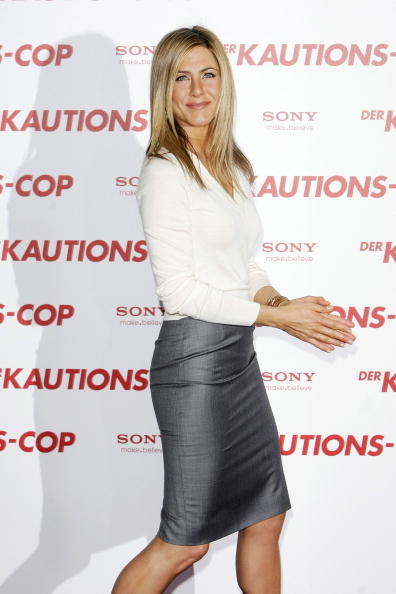 Silver Colored「The Bounty Hunter Germany Photocall」:写真・画像(15)[壁紙.com]