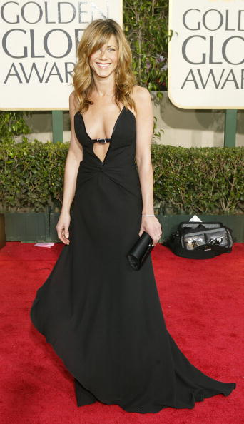 Evening Gown「61st Annual Golden Globe Awards - Arrivals」:写真・画像(11)[壁紙.com]