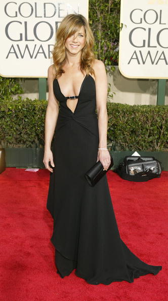The Beverly Hilton Hotel「61st Annual Golden Globe Awards - Arrivals」:写真・画像(11)[壁紙.com]