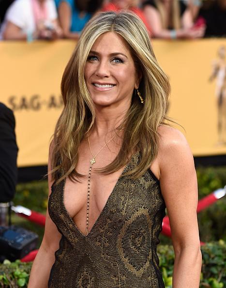 Jennifer Aniston「21st Annual Screen Actors Guild Awards - Arrivals」:写真・画像(19)[壁紙.com]