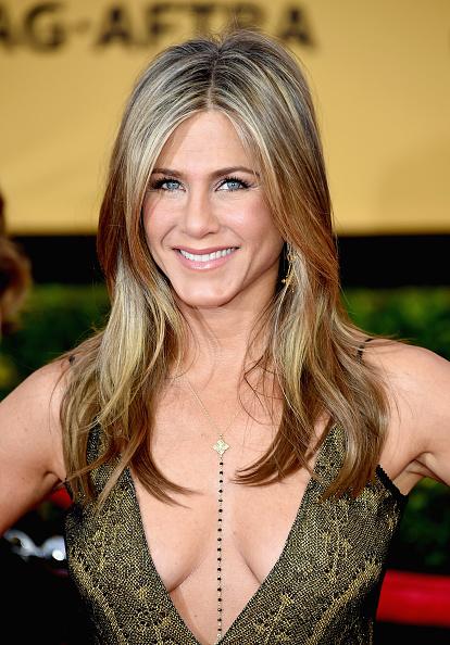 Jennifer Aniston「21st Annual Screen Actors Guild Awards - Arrivals」:写真・画像(10)[壁紙.com]