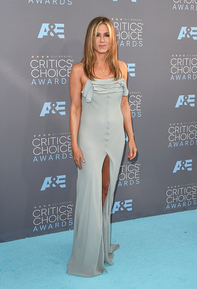 Critics' Choice Television Awards「The 21st Annual Critics' Choice Awards - Arrivals」:写真・画像(0)[壁紙.com]