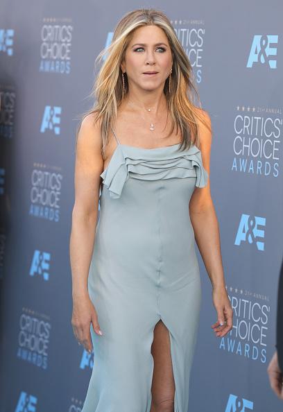 Critics' Choice Television Awards「The 21st Annual Critics' Choice Awards - Arrivals」:写真・画像(5)[壁紙.com]