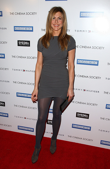 """Gray Color「The Cinema Society & Tommy Hilfiger Host A Screening Of """"Management""""」:写真・画像(8)[壁紙.com]"""