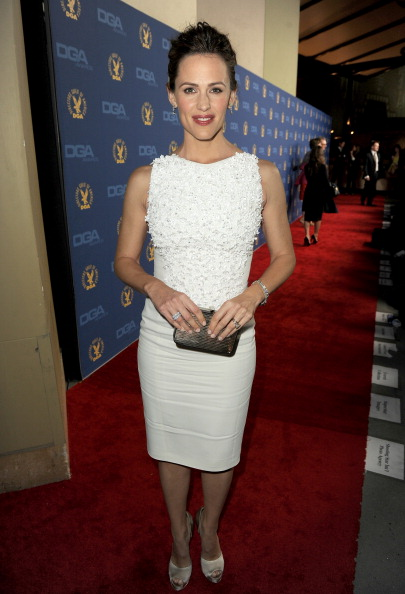 Hollywood & Highland Grand Ballroom「65th Annual Directors Guild Of America Awards - Red Carpet」:写真・画像(12)[壁紙.com]