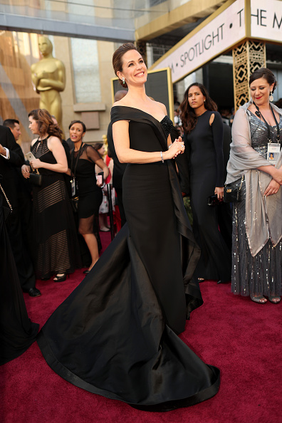 Arrival - 2016 Film「88th Annual Academy Awards - Red Carpet」:写真・画像(15)[壁紙.com]