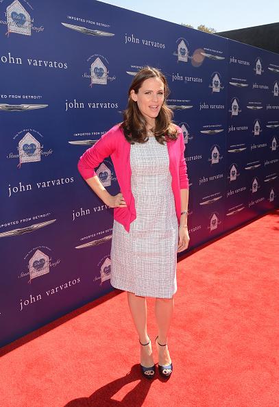 Hot Pink「John Varvatos 10th Annual Stuart House Benefit Presented By Chrysler - Kids Tent By Hasbro Studios - Red Carpet」:写真・画像(16)[壁紙.com]