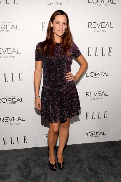 Black Shoe「ELLE's 21st Annual Women In Hollywood Celebration - David Yurman」:写真・画像(15)[壁紙.com]
