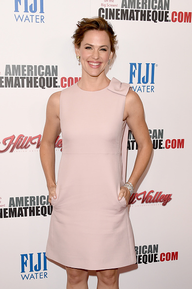 American Cinematheque Award「29th American Cinematheque Award Honoring Reese Witherspoon - Arrivals」:写真・画像(5)[壁紙.com]