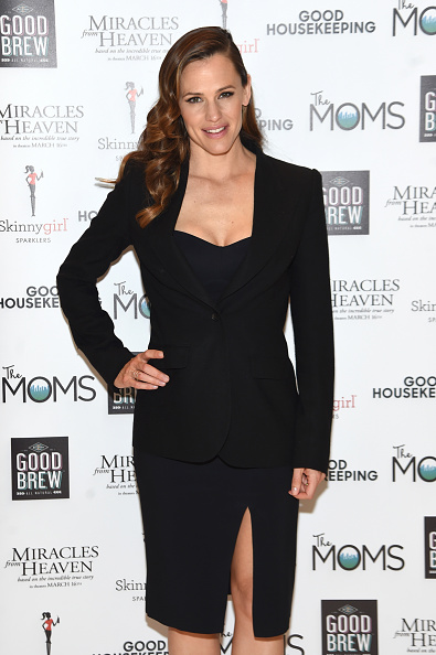 "Hearst Magazine Tower「The MOMS ""Miracles From Heaven"" Mamarazzi Screening」:写真・画像(10)[壁紙.com]"