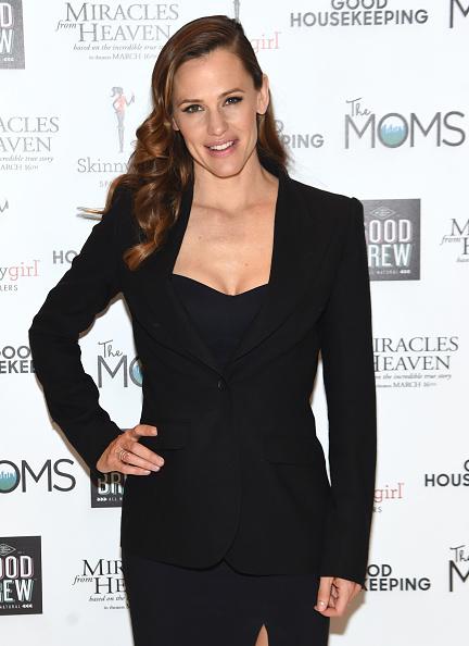 "Hearst Magazine Tower「The MOMS ""Miracles From Heaven"" Mamarazzi Screening」:写真・画像(9)[壁紙.com]"