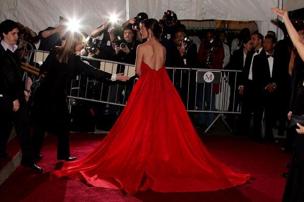 "Peter Kramer「MET Costume Institute Benefit Gala Presents ""Poiret: King Of Fashion""」:写真・画像(17)[壁紙.com]"