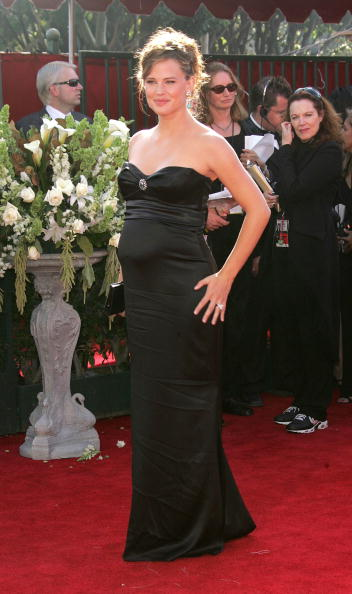 2005「57th Annual Emmy Awards - Arrivals」:写真・画像(2)[壁紙.com]