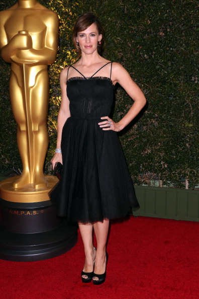 Spaghetti Straps「Academy Of Motion Picture Arts And Sciences' Governors Awards - Arrivals」:写真・画像(11)[壁紙.com]