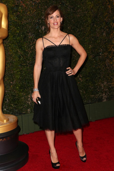 Spaghetti Straps「Academy Of Motion Picture Arts And Sciences' Governors Awards - Arrivals」:写真・画像(19)[壁紙.com]