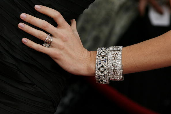 Bracelet「80th Annual Academy Awards - Arrivals」:写真・画像(19)[壁紙.com]