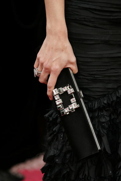 Clutch Bag「80th Annual Academy Awards - Arrivals」:写真・画像(17)[壁紙.com]
