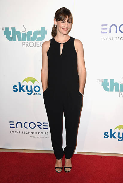 "5th Annual Thirst Gala Hosted By Jennifer Garner In Partnership With Skyo And Relativity's ""Earth To Echo"" - Arrivals:ニュース(壁紙.com)"
