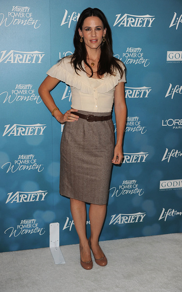Shirt「Variety's 2nd Annual Power Of Women Luncheon - Arrivals」:写真・画像(11)[壁紙.com]