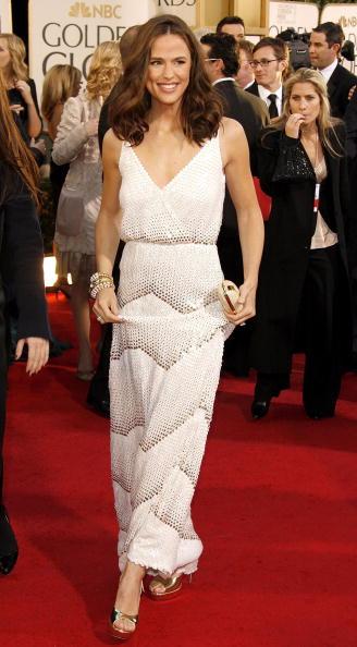 Golden Globe Awards 2007「The 64th Annual Golden Globe Awards - Arrivals」:写真・画像(12)[壁紙.com]