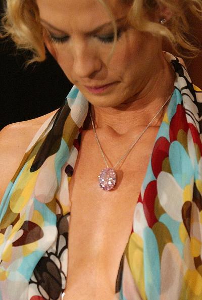 Stefan Zaklin「Diamonds On Display At Smithsonian」:写真・画像(18)[壁紙.com]