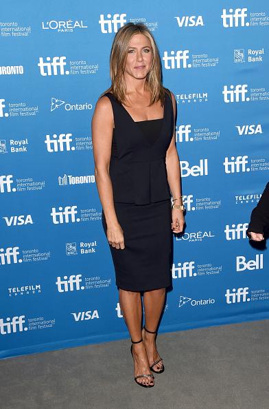 "High Heels「""Cake"" Press Conference - 2014 Toronto International Film Festival」:写真・画像(14)[壁紙.com]"