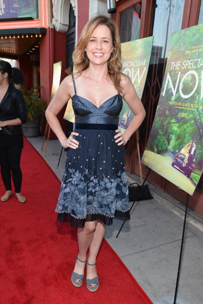 """Baby Doll Dress「Screening Of A24's """"The Spectacular Now"""" - Red Carpet」:写真・画像(0)[壁紙.com]"""