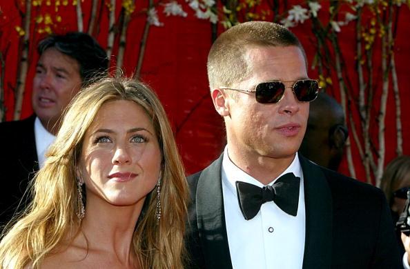 Jennifer Aniston「56th Annual Primetime Emmy Awards - Arrivals」:写真・画像(14)[壁紙.com]